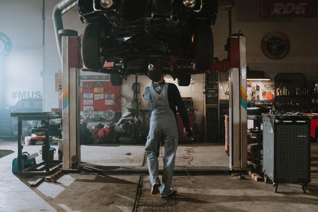 How to find a good mechanic