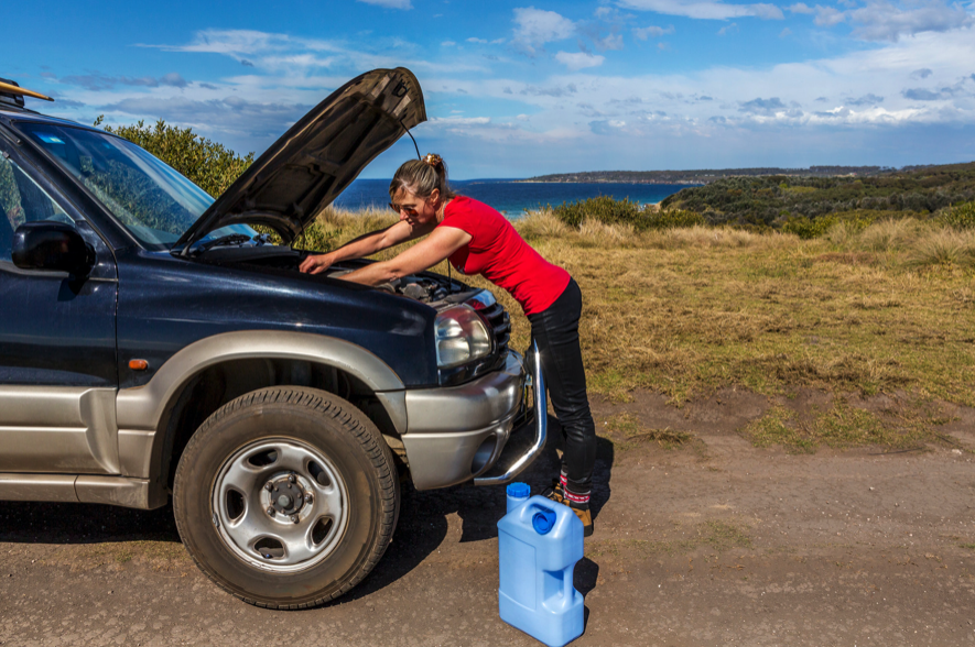 Everything you need to know about 4WD servicing & maintenance